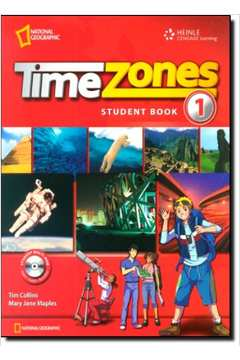 Time Zones 1 Student Book