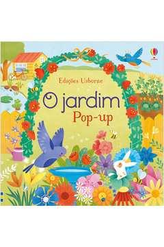 JARDIM, O - POP-UP