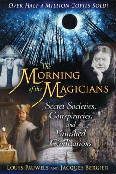 The Morning of the Magicians