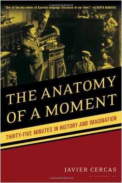 The Anatomy of a Moment (anatomia de um Instante) - Livro Em  Ingles
