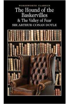 Hound Of The Baskervilles & The Valley Of Fear, The (wordsworth)