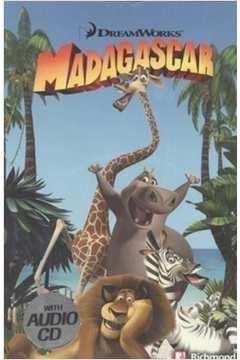 Madagascar Dreamworks