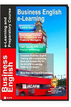 Livro Mais E - Learning: Business English