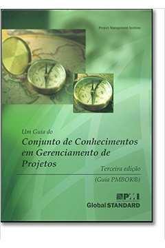 Um Guia do Conhecimento Em Gerenciamento de Projetos Guia Pmbok 5ª ...