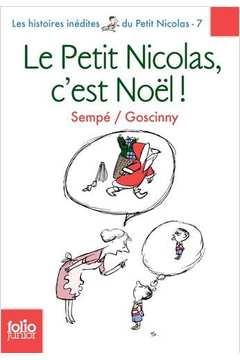 Le Petit Nicolas, C'est Noël!