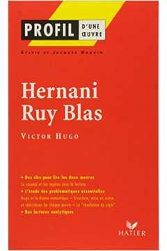 HERNANI - RUY BLAS
