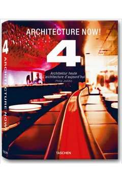 Architecture Now! V. 4