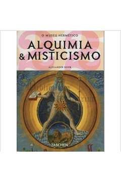 Alquimia e Misticismo
