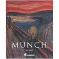 Munch - 1863 - 1944 - Imagens de Vida e de Morte