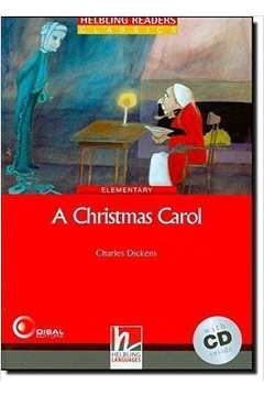 Christmas Carol Elementary With CD Audio