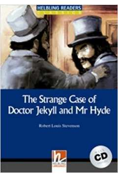 The Strange Case of Doctor Jekyll and Mr Hyde With Audio Cd Readers)