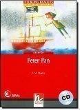 Peter Pan With Cd