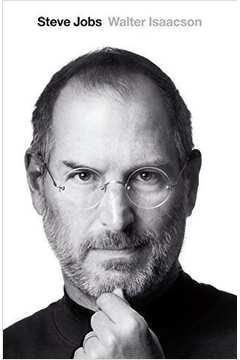 Steve Jobs a Biografia