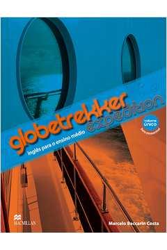 Globetrekker: Inglês para o Ensino Médio (vol. Único)