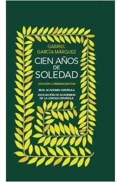 Cien Anos de Soledad - Edición Conmemorativa
