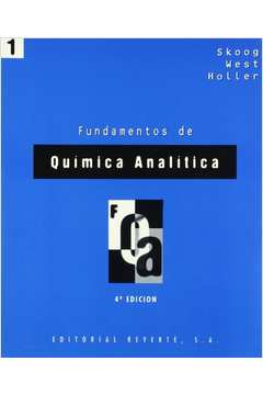fundamentos de quimica analitica skoog west holler