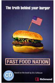 Fast Food Nation (level 3 / com Cd)