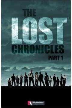Lost Chronicles, the - Part 1