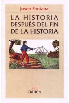 La Historia Despues del Fin de La Historia