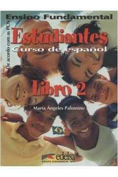 Estudiantes Curso de Espanol Libro 2
