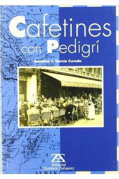 Cafetines Con Pedrigrí (*cafés)