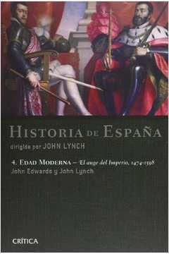 Historia de Espana 4