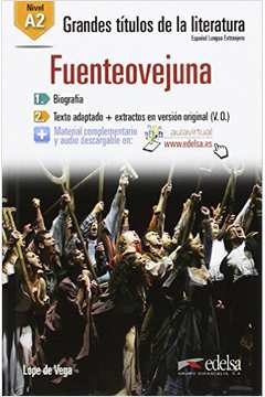 FUENTEOVEJUNA A2 - AUDIO DESCARGABLE EN PLATAFORMA