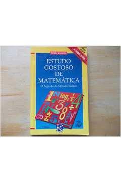 Estudo Gostoso de Matemática - 11ª Edição