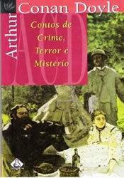 Contos de crime, terror e mistério