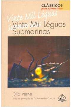 Vinte Mil Léguas Submarinas