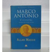 Os Senhores de Roma Marco Antonio e Cleopatra