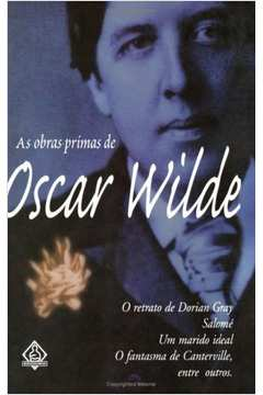 Obras-Primas De Oscar Wilde, As