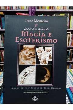 Dicionário Básico de Magia e Esoterismo