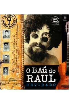 O Baú do Raul Revirado ( Raul Seixas ) sem Cd