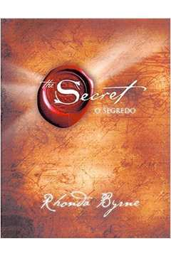 The Secret / o Segredo (portuguese Edition)