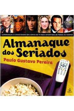 Almanaque Dos Seriados