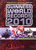 Guinness World Records 2010 Games