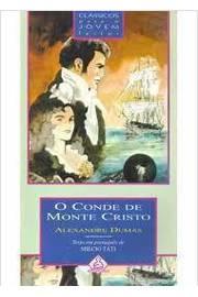 O Conde de Monte Cristo - Adaptação de Miécio Tati