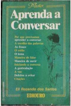 Aprenda a Conversar