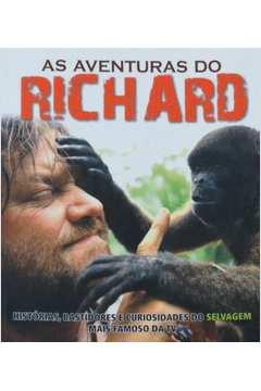 AVENTURAS DO RICHARD, AS