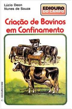 CRIACAO DE BOVINOS EM CONFINAMENTO