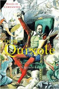 Dom Quixote V.02