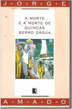 Morte E A Morte De Quincas Berro Dagua, A