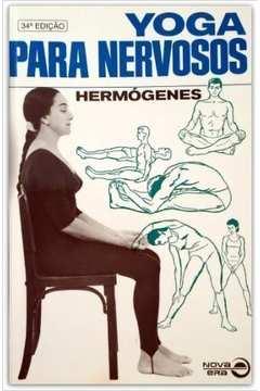 Yoga para Nervosos -33ª Edição