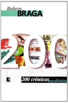 200 Crônicas Escolhidas
