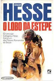 LOBO DA ESTEPE,O (COM SOBRECAPA)
