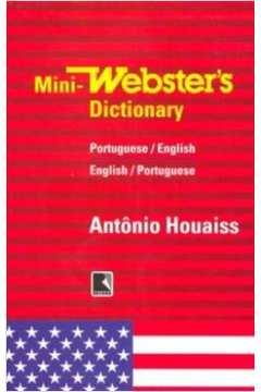 Mini-websters Dictionary Portuguese-english / English-portuguese