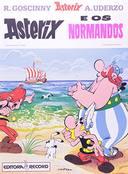 Asterix e os Normandos