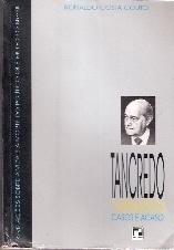 Tancredo Vivo: Casos e Acaso - Livro