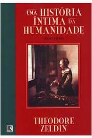 Uma Historia Intima Da Humanidade